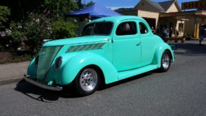 Classic Car Insurance Lynnwood, WA
