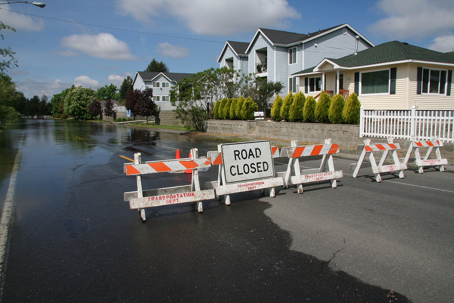 Flood Insurance Agent Lynnwood, WA