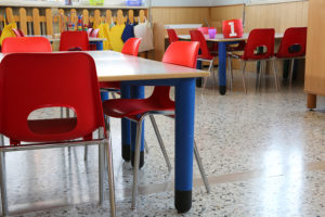 Daycare and Preschool Insurance in Washington