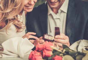 Engagement Ring Insurance in Lynnwood, WA
