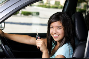 Teen Driver Safety Tips Lynnwood, WA
