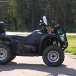 ATV Insurance Policy Lynnwood, WA