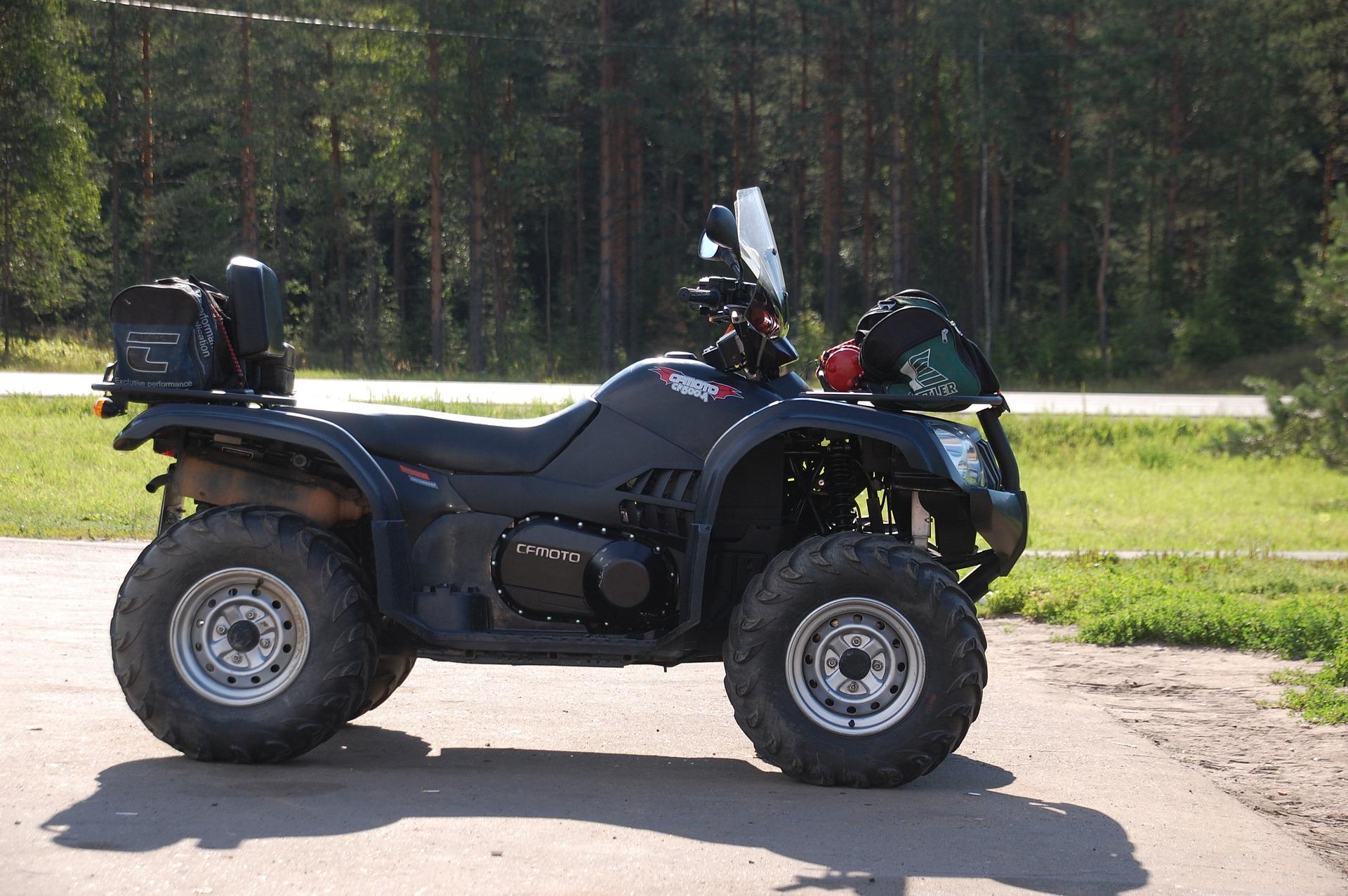 ATV Insurance Policy Lynnwood, WA
