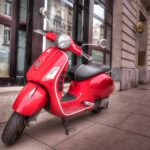 Scooter or Moped Insurance Policy Lynnwood, WA