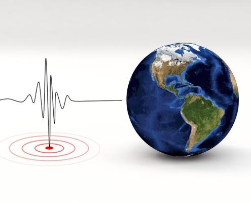 Earthquake Insurance Agent Lynnwood, WA
